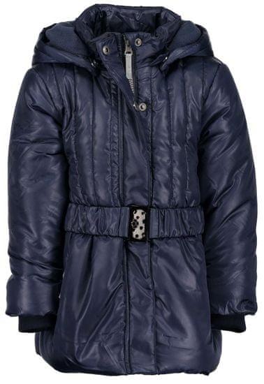 Blue Seven dívčí kabát 92 modrá