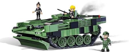 Cobi SMALL ARMY II WW Strv 103C S-tank
