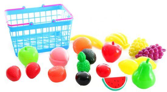 Lamps Košík s ovocem