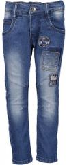 Blue Seven chlapčenské džínsové nohavice