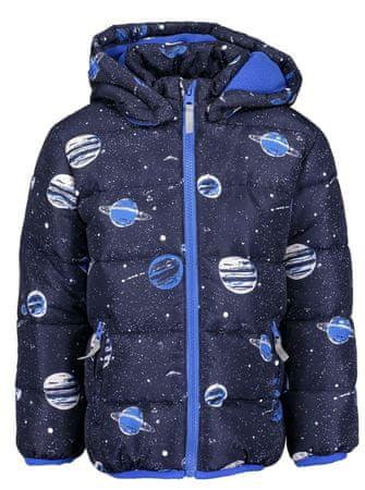 Blue Seven fantovska jakna, modra, 98