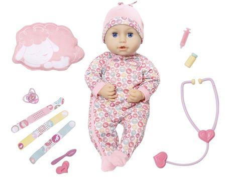 Baby Annabell Chorá Milly