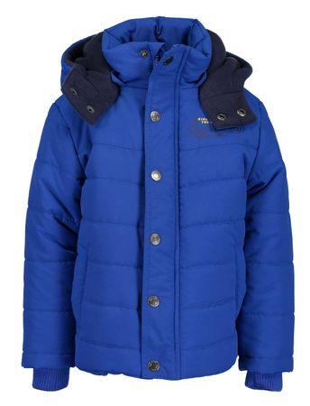 Blue Seven fiú kabát 92 kék