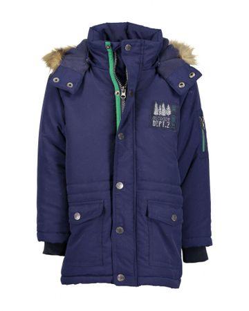 Blue Seven fiú kabát 116 kék