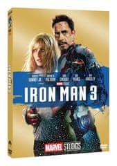 Iron Man 3 - DVD