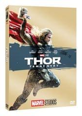 Thor: Temný svět - DVD