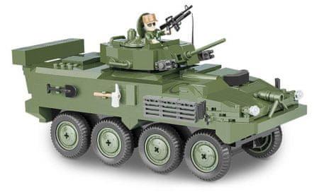 Cobi SMALL ARMY LAV III APC