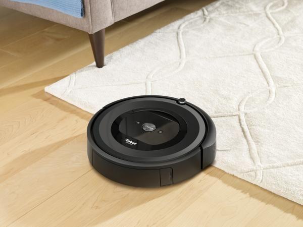 iRobot Roomba E5 Funkce odloženého úklidu