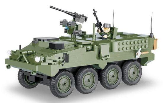 Cobi SMALL ARMY Strycker ICV