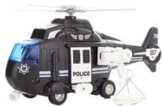 Lamps Helikoptéra na batériu
