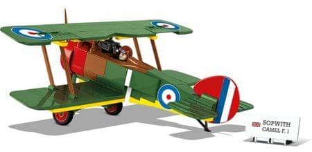 Cobi Model SMALL ARMY Great War Sopwith F.1 Camel