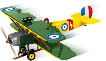 Cobi Model SMALL ARMY Great War Avro 504K