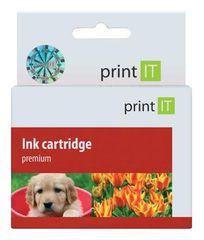 Print IT alternativní Canon PG-512 XL, černá (PI-642)