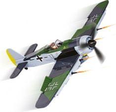 Cobi myśliwiec Small Army II WW Focke-Wulf Fw 190 A8