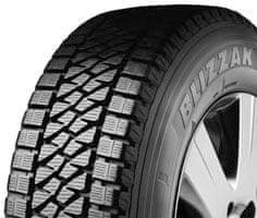 Bridgestone Zimní Blizzak W810 225/75 R16 C 121 R