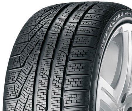 Pirelli Pirelli WINTER 210 SOTTOZERO SERIE II 245/45 R17 99 H téli gumi