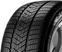 Pirelli SCORPION WINTER 255/60 R18 108 H - zimní pneu 10000