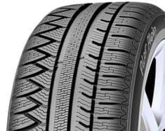 Michelin Michelin PILOT ALPIN PA3 245/45 R17 99 V zimní
