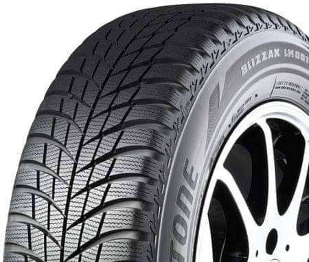 Bridgestone Bridgestone Blizzak LM-001 245/40 R18 93 V téli gumi