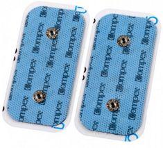 Compex elektrode, velike, 2 kosa