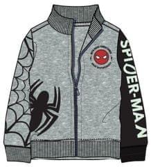 Disney by Arnetta fiú pulóver Spiderman