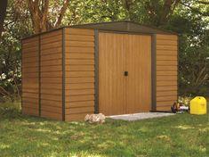ShelterLogic domek ogrodowy ARROW WOODRIDGE 108