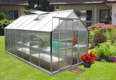 Vitavia Garden szklarnia VITAVIA TARGET 7500 PC 4 mm srebrna