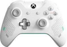 Microsoft Xbox ONE S Gamepad, Sports White