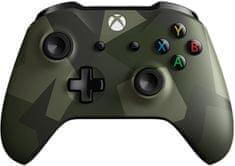 Microsoft Xbox ONE S Gamepad, Armed Forces II
