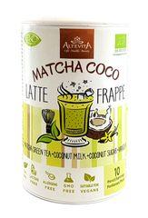 Altevita BIO MATCHA COCO LATTE / FRAPPE 220g