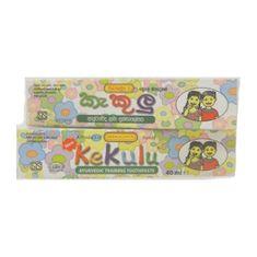 Dabur Zubná pasta Kekulu, 40 g