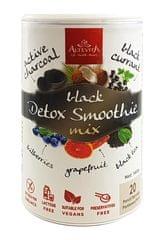 Altevita BLACK DETOX SMOOTHIE MIX 140g