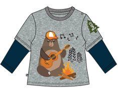 Mix 'n Match chlapecké tričko