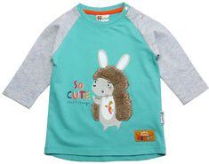 Gelati Chlapecké tričko s ježkem