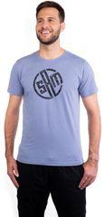 SAM73 moška majica s kratkim rokavom MTSM337