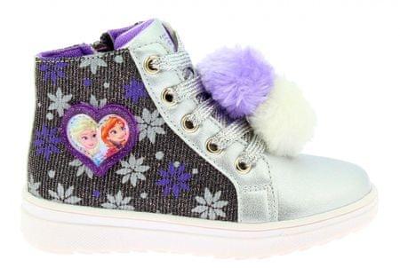 Disney by Arnetta lány sportcipő Frozen 25 szürke