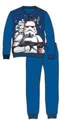 Disney by Arnetta chlapecké pyžamo Star Wars