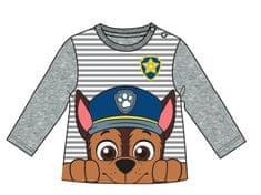 Disney by Arnetta fiú póló Paw Patrol
