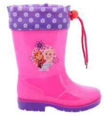 Disney by Arnetta čizme za djevojčice Frozen