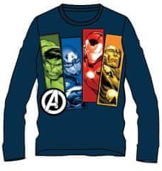 Disney by Arnetta majica za dječake Avengers