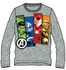 Disney by Arnetta fantovska majica Avengers