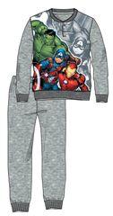 Disney by Arnetta chlapecké pyžamo Avengers
