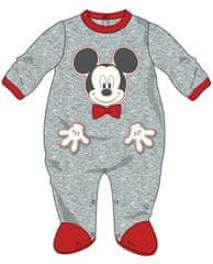 Disney by Arnetta chlapčenský overal  Mickey Mouse
