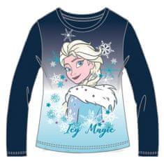 Disney by Arnetta majica za djevojčice Frozen