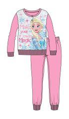 Disney by Arnetta dívčí pyžamo Frozen