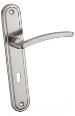 Infinity Line Lena satina - kľučka na dvere