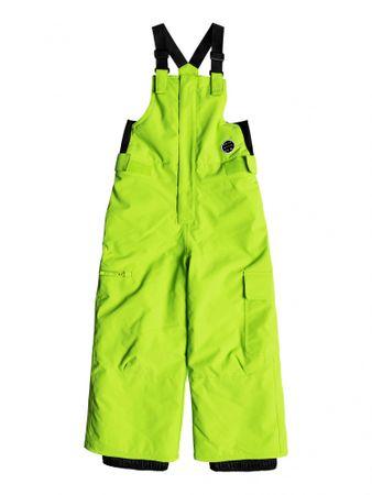 9baefa4bce62 Quiksilver chlapčenské nohavice Boogie Pt K 3 zelená