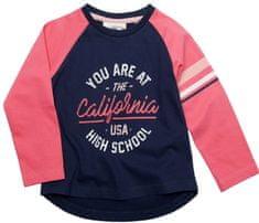 Gelati Dívčí tričko California