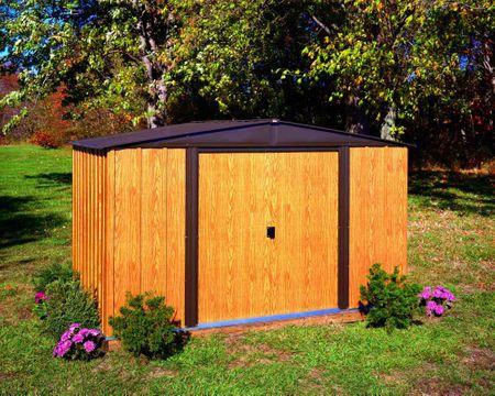 Arrow kerti ház ARROW WOODLAKE 108