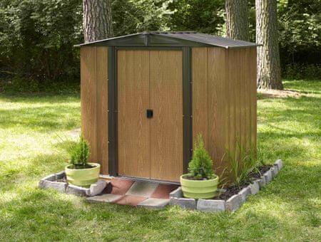 Arrow kerti ház ARROW WOODLAKE 65
